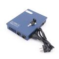 Unidad de fuente de alimentación CCTV con respaldo 12V10A