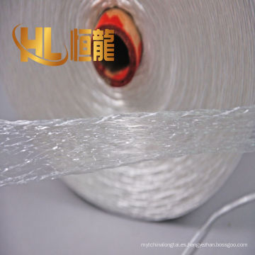 cadena blanca del cable de los pp