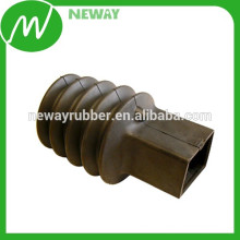 Custom RoHs Standard Silicone Rubber Molded Part