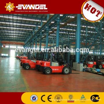 Xinchai Engine C490BPG pour le chariot élévateur diesel de YTO 3 tonnes CPCD30
