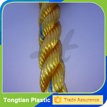 good quality pp knitted rope tents pp cord pp rope