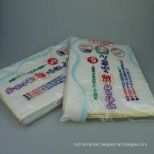 High quality gauze dishcloth exportment to japanese