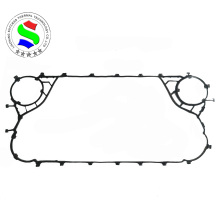 Success nbr epdm viton gasket for phe S41A