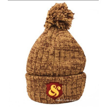 Mixed Beanie Hat Fitted (XT-B046)