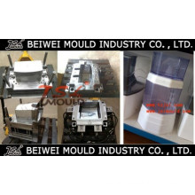 Plastic Injection Water Purifier Pot Mould