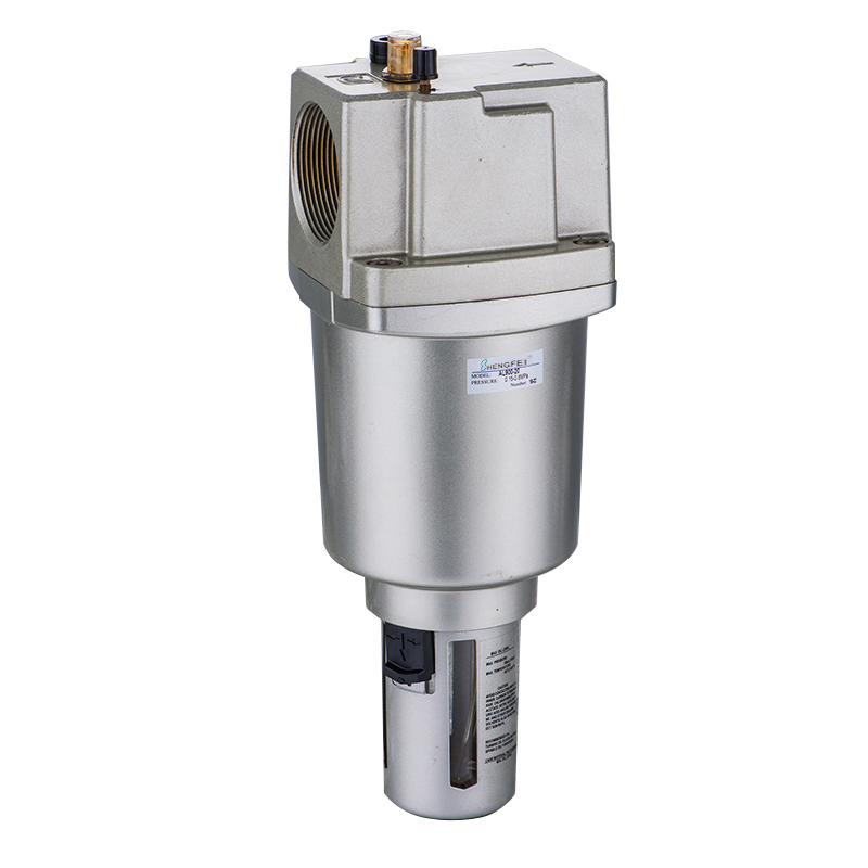 "AL800-15 G1-1 / 2 ""Big Flow Air Lubricator"