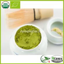 El más alto té verde Zen té verde té Matcha orgánico