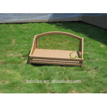 hoe sell garden rattan large dog cage for sale cheap