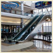 Escalier de tourisme intérieur de marque Allemagne