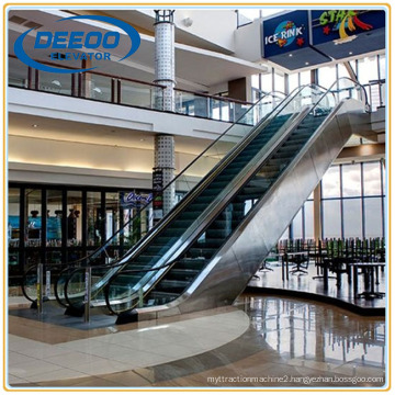 Germany Brand Indoor Passenger Escalator