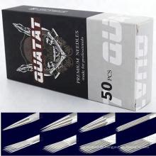 Bugpin Textured Quatat Tatouage en acier chirurgical 316L de haute qualité