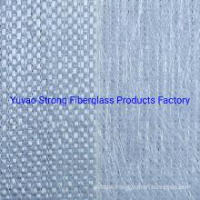 Fiberglass Stitched Compound Mat 600/300
