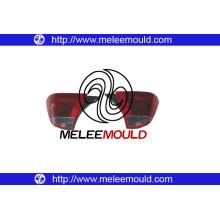 Molde da lâmpada do carro, molde da peça de automóvel (MELEE MOLD-305)