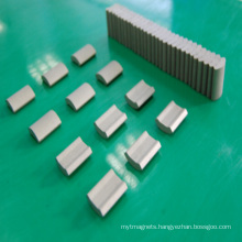 SmCo C-Type Magnet for Machine Gearing