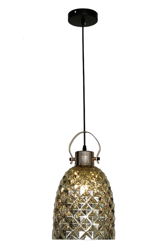 Gold Lamp L Size