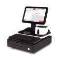 Offline pos machine with 58mm thermal printer