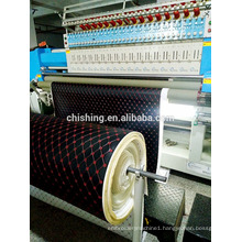 CSHX234 B quilting and embroidery machine for car cushion