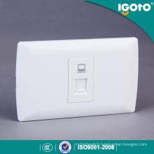 Professional Manufacturer Wall Socket Data Socket