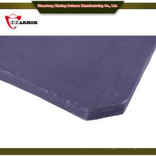 Plaque isolante simple en acier inoxydable 18 mm en acier inoxydable