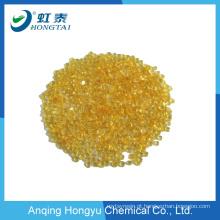 Resina de poliamida para adesivo de fusão a quente