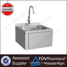 China Supplier High End Kitchen Small Stainless Steel Kitchen Sink