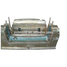 Molde auto del Bunper de la caja plástica de la primacía modificada para requisitos particulares de la calidad