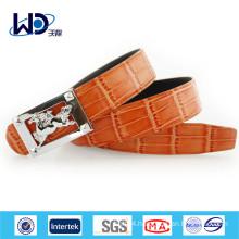Fashion Mens Casual Elegant Plus Size Leather Belt
