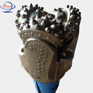 "8 1/2 ""hard rock drilling tricone bit"