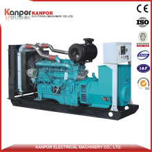 Prime Power 500kVA Wudong Engine