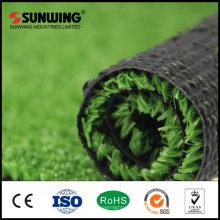 Хорошее качество 6мм дешевые landscaping искусственная синтетическая трава экономичный