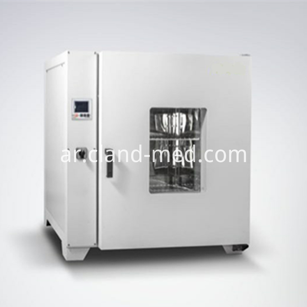 Jto Far Infrared Fast Drying Oven