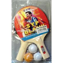 JML pelota de ping pong
