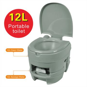 Пластиковый туалет Мобильный туалет Портативный туалет Сантехника