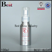 fine mist stainless steel spray bottle