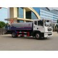Dongfeng Duolika 4X2 10000Litres Air Curtain Sprinkler