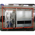 30 Ton Closed Circuit Counter Flow GTM-225 Small Cooling Tower