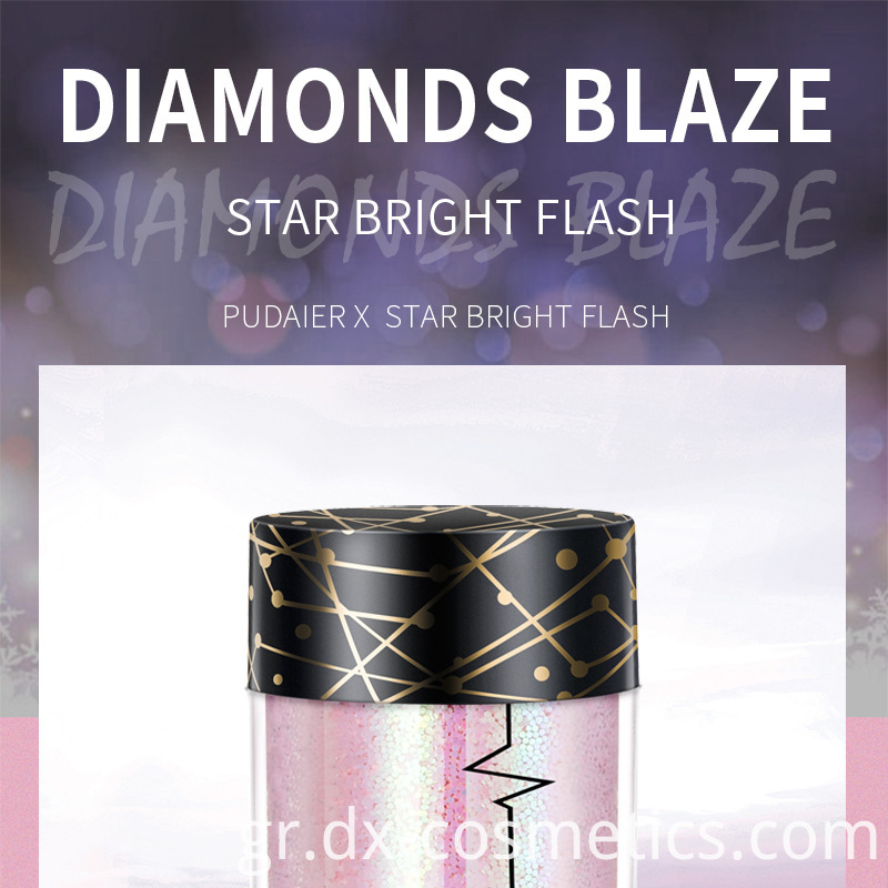 Diamonds Bright Eye Shadow 1