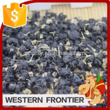 2016 latest gift packaging dried style black goji berry