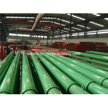 St52 Concrete Pump Seamless Pipe for Sany