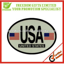 2012 Most Popular Reflective Vinyl Sticker