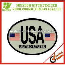 2012 Most Popular Reflective Vinyl Sticker