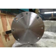 JIS B2220 Gr 5 Titanium Blind Flange