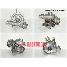 Kp39 / 54399880027 Turbocompressor para Renault