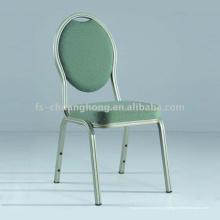 Cadeiras de alumínio de empilhamento forte (YC-ZL69)