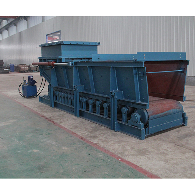 Coal Industry Feeder