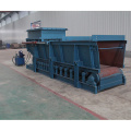 Einfache Wartung Conveyer Machinery Coal Feeder