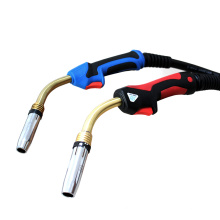 Commercial industrial wholesale welding supplies gas shielded welding gun