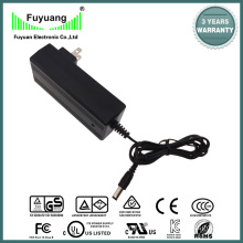 24V 2A LED Driver Power Supply with Certificate
