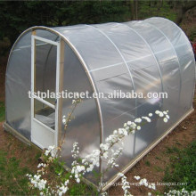 Greenhouse Polythene Polytunnel Cover / Clear Film Sheeting