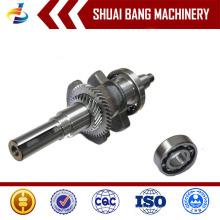 Shuaibang Custom Made En Chine essence pompe à essence prix Pakistan vilebrequin